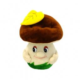 фото Мягкая игрушка со звуком Maxiplay «Подосиновик Боря»