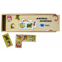 Купить Домино MAXI ADEX «Животные»
