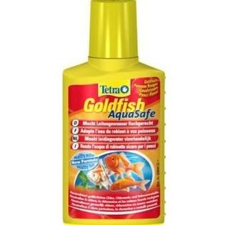 Купить Кондиционер водный для аквариумных золотых рыб Tetra Goldfish AguaSafe