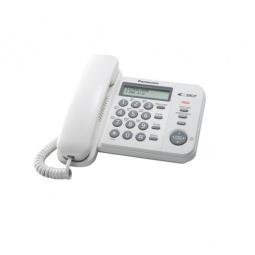 фото Телефон Panasonic KX-TS2356. Цвет: белый
