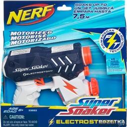 фото Оружие игрушечное Hasbro Бластер водяной Электрошторм
