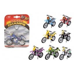 Купить Мотоцикл кроссовый Dickie Dream Bikes 3385773. В ассортименте