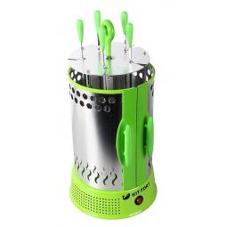 Купить Электрошашлычница KITFORT KT-1402