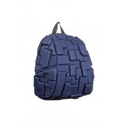 фото Рюкзак MadPax Blok Half. Цвет: синий