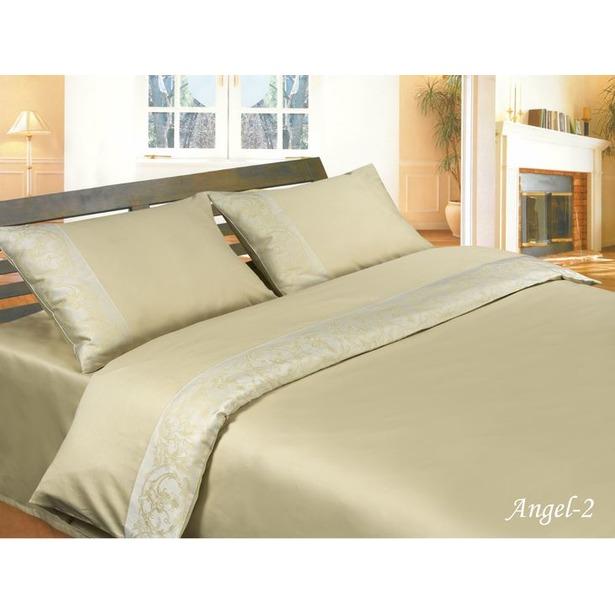 фото Комплект постельного белья Jardin Angel-2. Евро