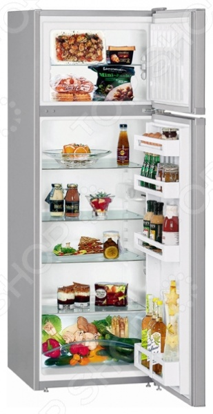Холодильник Liebherr CTPSL2921 холодильник liebherr ctpsl 2921 20 001