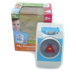 фото Стиральная машина игрушечная Shantou Gepai 628464