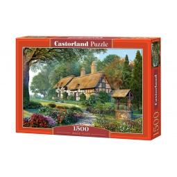 Купить Пазл 1500 элементов Castorland «Волшебный дом»