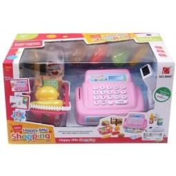 фото Касса игрушечная Shantou Gepai «Веселый шопинг» 888C