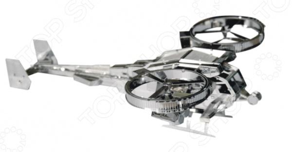 Пазл 3D мини TUCOOL «Вертолет. Аватар» Пазл 3D мини TUCOOL «Вертолет. Аватар» /