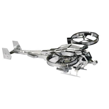 Купить Пазл 3D мини TUCOOL «Вертолет. Аватар»
