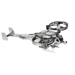 фото Пазл 3D мини TUCOOL «Вертолет. Аватар»