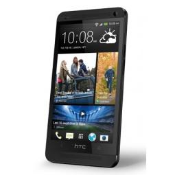 фото Смартфон HTC One. Цвет: черный