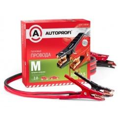 Купить Провода прикуривателя Autoprofi AP/BC-2000M