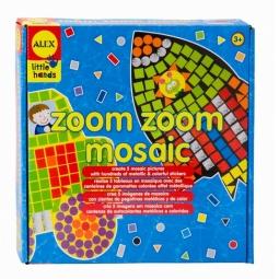 Купить Мозаика ALEX «Ускорение»