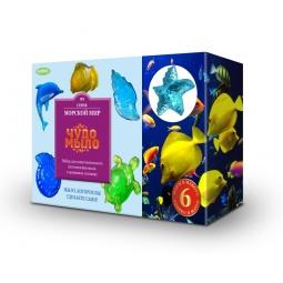 Купить Набор для изготовления мыла Karras «Морской мир»