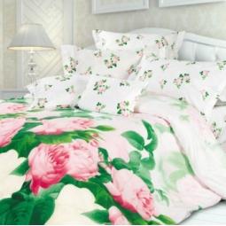 фото Комплект постельного белья Унисон «Розалинда». Семейный