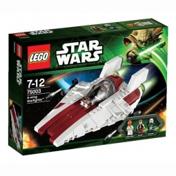 фото Конструктор LEGO Истребитель A-wing