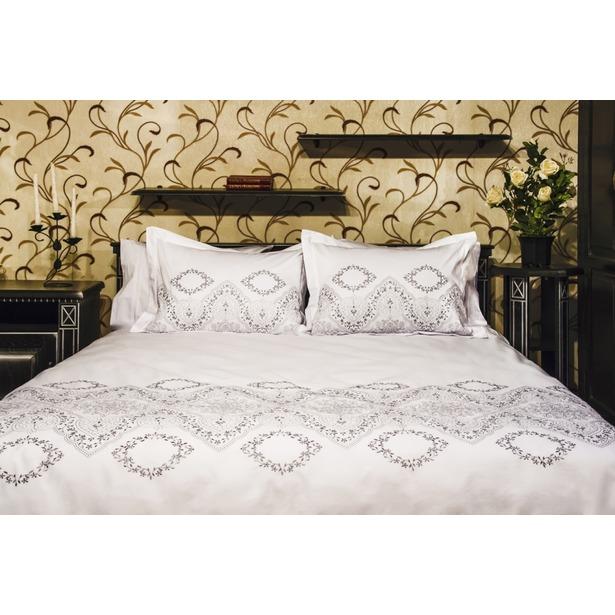 фото Комплект постельного белья Tac Provence. 2-спальный