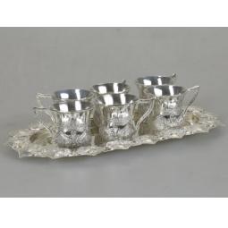 Купить Набор чашек Rosenberg 2303