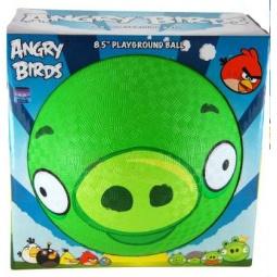 фото Мяч надувной Angry Birds 91228-2