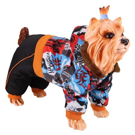 Купить Комбинезон для собак DEZZIE Мигар