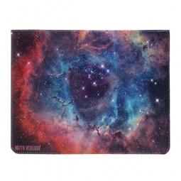 Купить Чехол для iPad Mitya Veselkov «Голубая туманность»