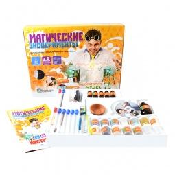Купить Набор для опытов и экспериментов Инновации для детей «Магические эксперименты»