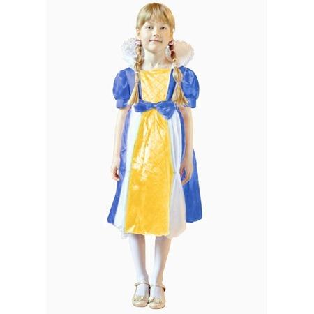 Купить Костюм карнавальный для девочки Новогодняя сказка «Королева» CH1738