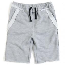Купить Шорты детские для мальчика Appaman Brighton Shorts. Цвет: серый