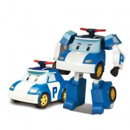 Купить Игрушка-трансформер Poli 83171