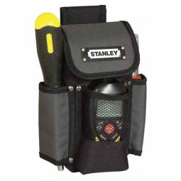 Купить Сумка поясная для инструмента Stanley Basic 9 Pouch 1-93-329