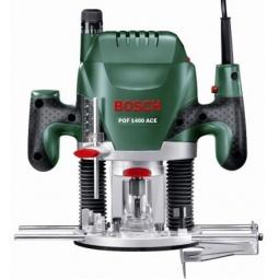 Купить Фрезер электрический Bosch POF 1400 ACE