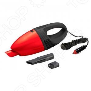 Пылесос Zipower PM 6706Минипылесосы<br>Пылесос Zipower PM 6706 станет отличным дополнением к набору мелкой бытовой техники. Благодаря компактным размерам, он прекрасно подходит для уборки салона автомобиля и чистки мягкой мебели. Пылесос предназначен для сухой уборки, в качестве пылесборника используется контейнер для мусора объемом 0,7 литра. Прибор работает от бортовой сети автомобиля с напряжением 12 В. В набор входят две насадки: щелевая и щеточка для пыли.<br>