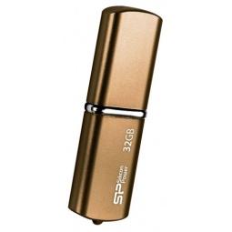 Купить Флешка Silicon Power LuxMini 720 32Gb