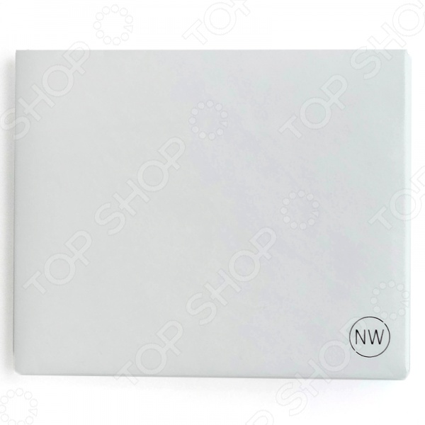 Бумажник New wallet White