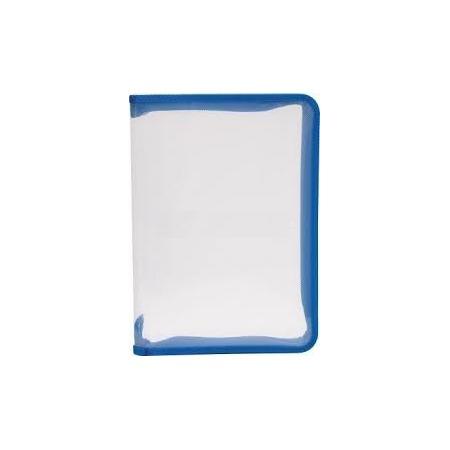 Купить Папка для документов Erich Krause Zip Folder 4565. В ассортименте
