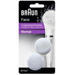Купить Насадка для эпилятора Braun SE 80