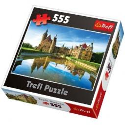 фото Пазл 555 элементов Trefl «Замок в Польше»