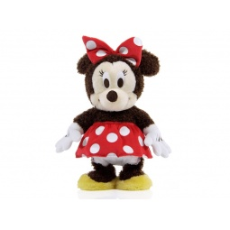 Купить Мягкая игрушка интерактивная 1 TOY «Танцующая Минни»