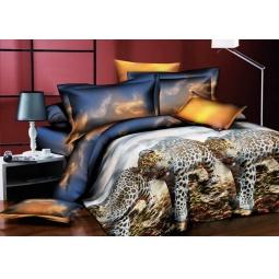 фото Комплект постельного белья Softline 20125. Евро