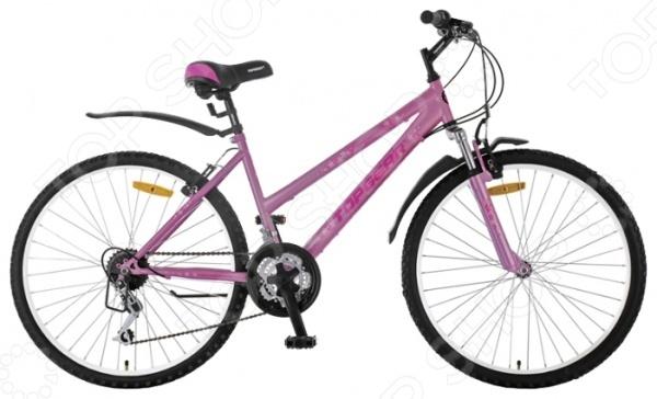 Велосипед Top Gear Enigma ВН26328 Top Gear - артикул: 518090