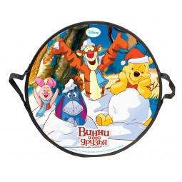 фото Ледянка Disney «Винни-Пух»