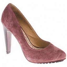 фото Туфли на высоком каблуке Marcello Di Nuove лиловые. Размер: 38