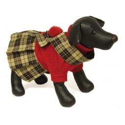 Купить Свитер-платье для собак DEZZIE «Гретта»