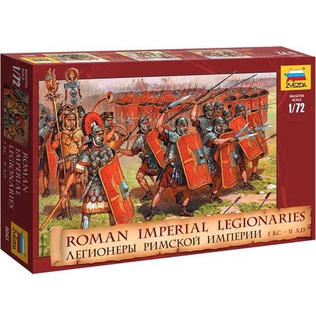 Купить Миниатюра Звезда Легионеры Римской империи