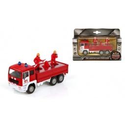 фото Модель коллекционная Пламенный Мотор «Пожарная команда»