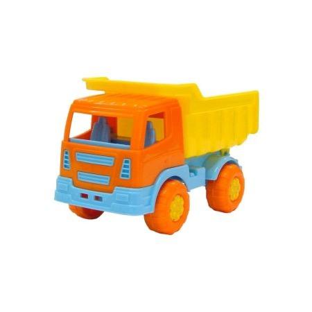 Купить Машинка игрушечная Полесье «Тёма самосвал». В ассортименте