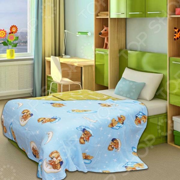 Плед Amore Mio Skyey прекрасно дополнит ваш диван или детскую кровать. Он очень мягкий и приятный на ощупь, поэтому станет хорошей альтернативой легкому одеялу. Плед выполнен из микрофибры, обладающей обширным списком достоинств. Материал практически не мнется, не требует особого ухода, не линяет и не выцветает. При этом ткань не оставляет волокон даже после интенсивного использования. Микрофибра хорошо впитывает влагу, однако жидкость не проникает внутрь волокна. В результате влага не задерживается внутри материала. Плед быстро высыхает после стирки.