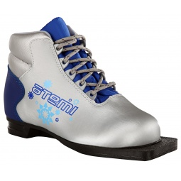 фото Ботинки лыжные ATEMI А230 JUNIOR. Размер: 30